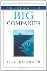 IT Verkauf an BIG companies