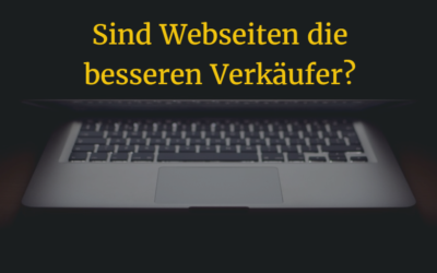 Webseiten sollen gefälligst verkaufen! [Video Case Study]